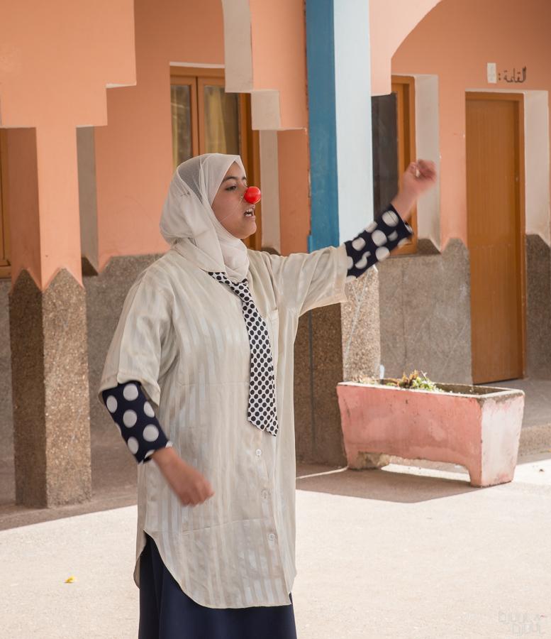 Recherche femme maroc